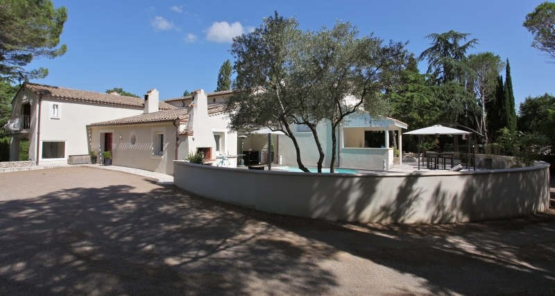 Vente de prestige maison / villa Castelnaudary 740000€ - Photo 1
