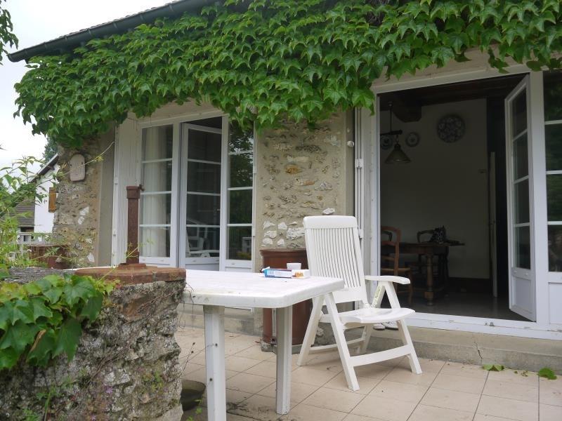 Venta  casa Boissy mauvoisin 289000€ - Fotografía 3