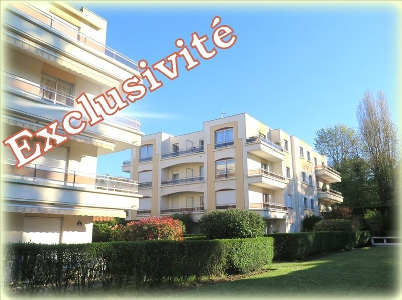 Vente appartement Le raincy 225 000€ - Photo 8