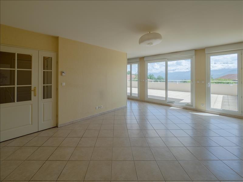 Vente appartement Seyssins 299000€ - Photo 4