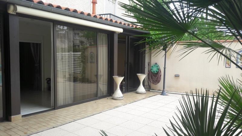 Vente maison / villa Castres 139000€ - Photo 8