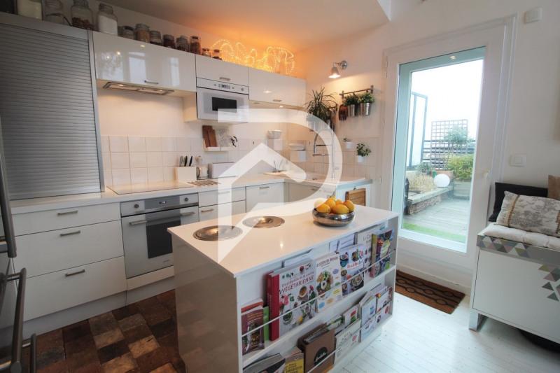 Vente appartement Ermont 519000€ - Photo 2