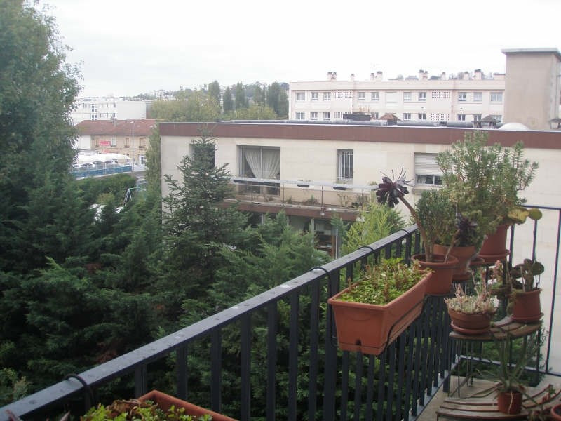Location appartement Le vesinet 1500€ CC - Photo 1