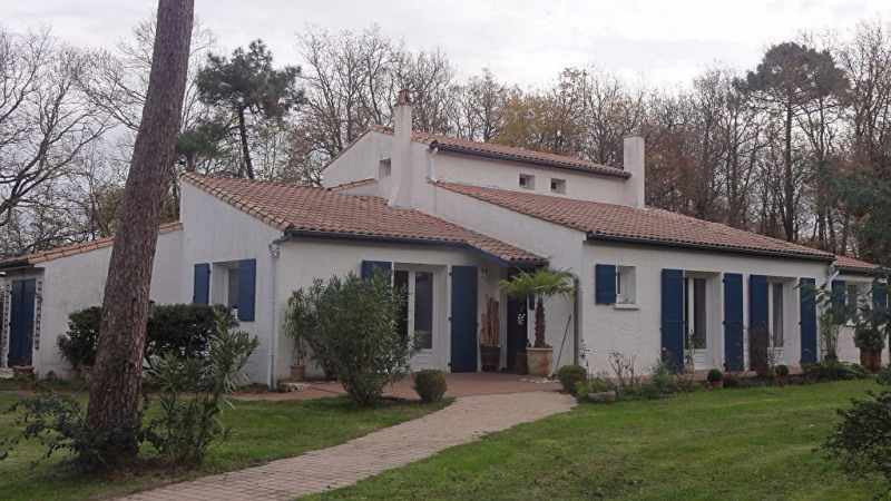 Sale house / villa Breuillet 462 000€ - Picture 12