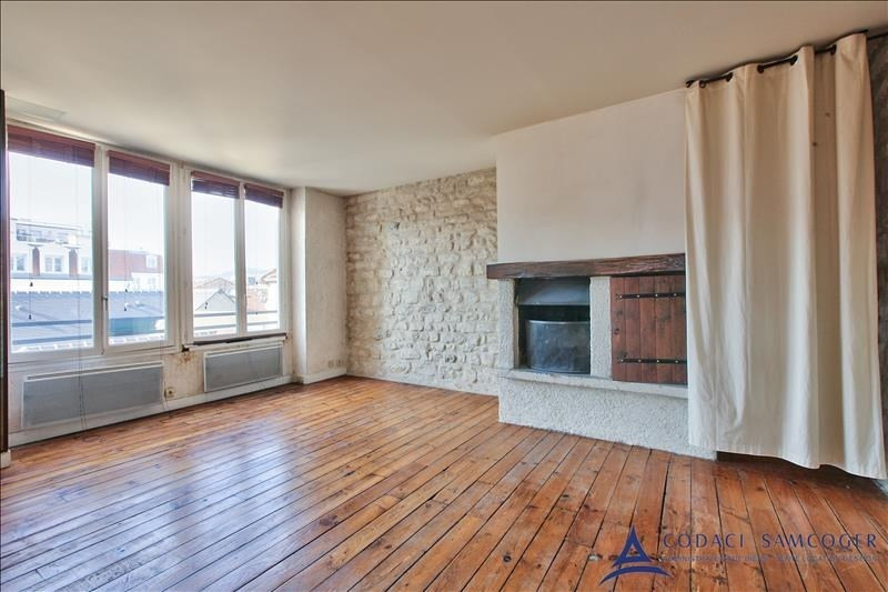 Vente appartement Puteaux 670 000€ - Photo 6