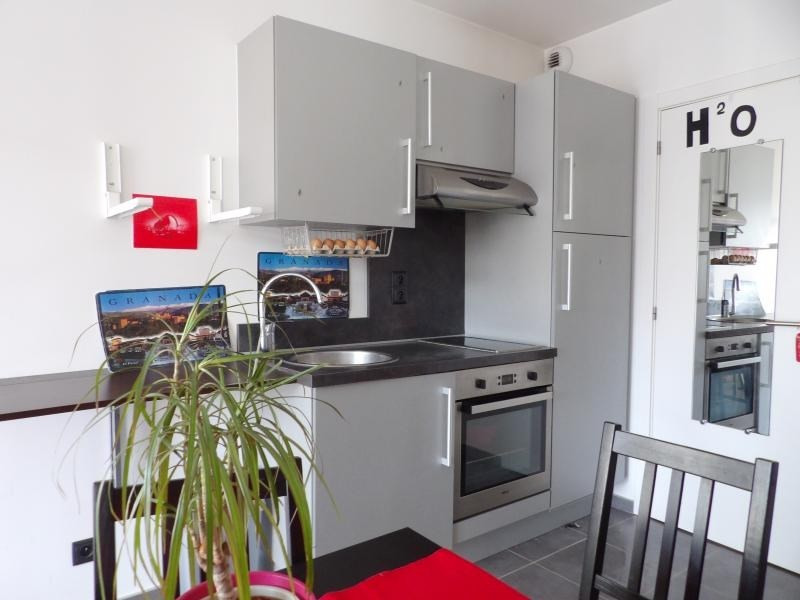 Vente appartement Gournay sur marne 126000€ - Photo 1