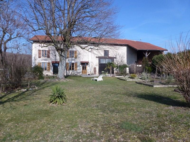Sale house / villa Beaurepaire 305000€ - Picture 2