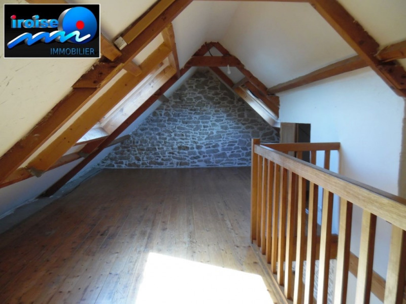 Vente maison / villa Plouarzel 99 700€ - Photo 5