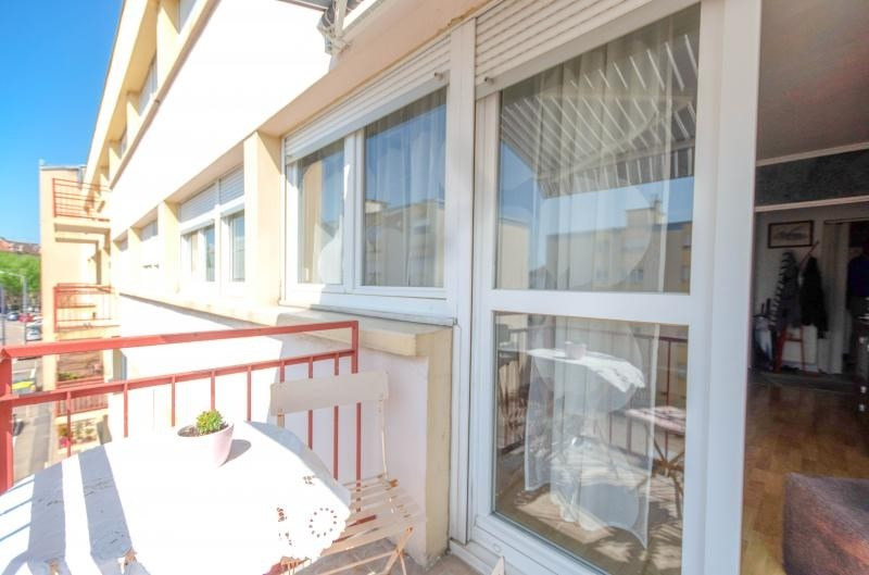 Vente appartement Metz 187 000€ - Photo 4