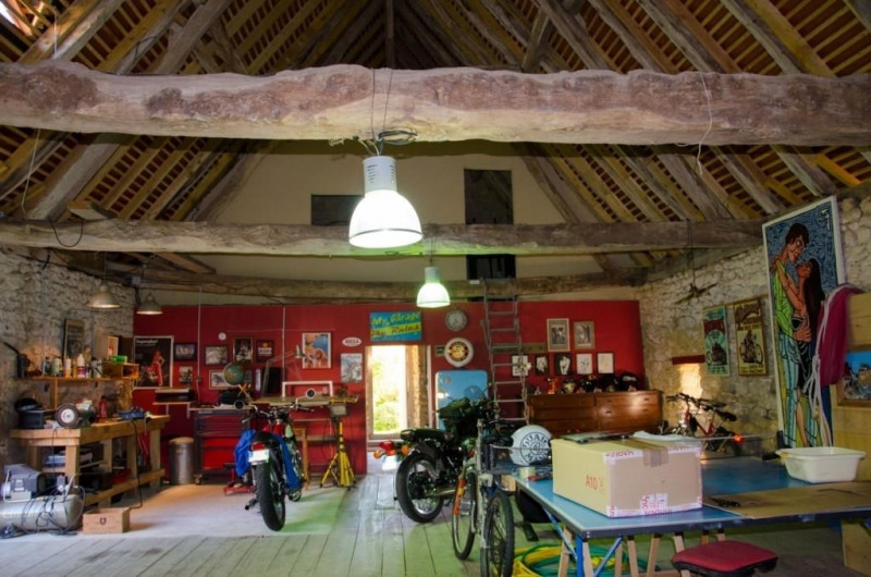 Sale house / villa Beaumont du perigord 380500€ - Picture 6