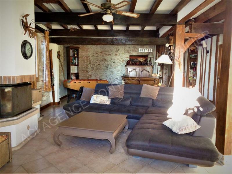 Vente maison / villa Mont de marsan 327500€ - Photo 2