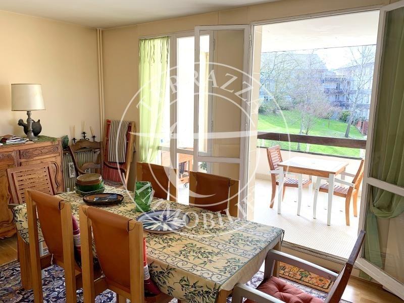 Sale apartment Louveciennes 520000€ - Picture 8