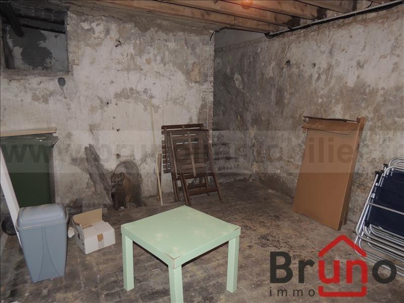 Vendita casa Le crotoy 160900€ - Fotografia 12