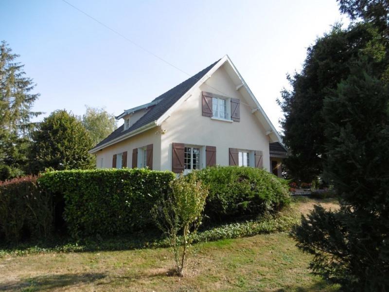 Vente maison / villa Villars-les-dombes 339000€ - Photo 4
