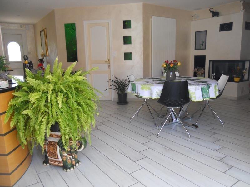 Vente maison / villa La plaine sur mer 433000€ - Photo 7