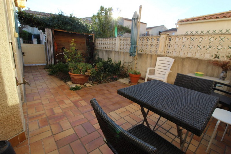 Vente maison / villa Hyeres 315 000€ - Photo 15