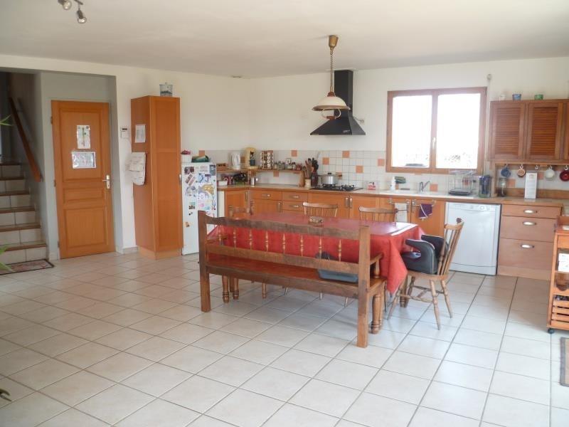 Vente maison / villa Chazey sur ain 319000€ - Photo 7