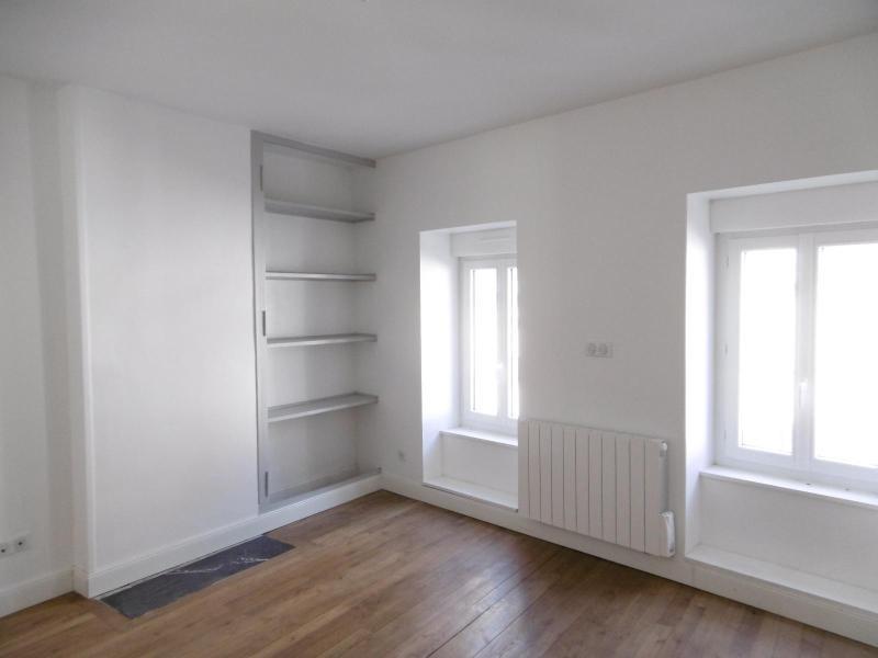 Verkoop  appartement Cusset 114000€ - Foto 5