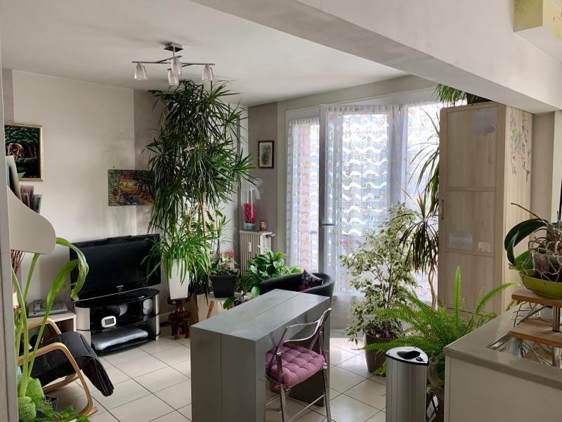 Sale apartment Bondy 128000€ - Picture 3