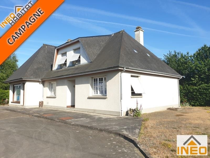 Vente maison / villa Iffendic 149 435€ - Photo 1