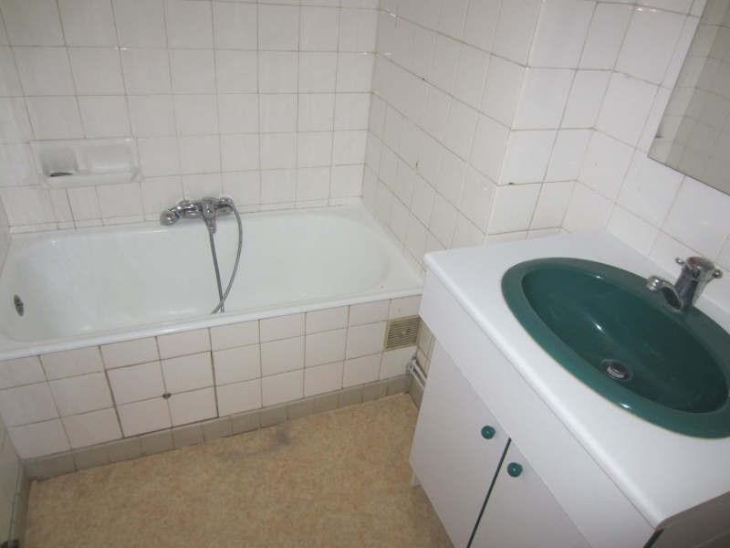 Rental apartment La seyne-sur-mer 650€ CC - Picture 5