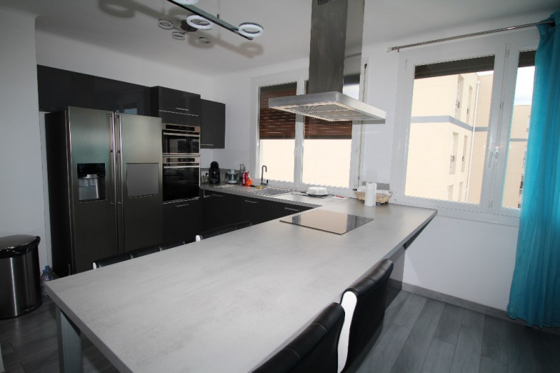 Vente appartement Rognac 182000€ - Photo 4