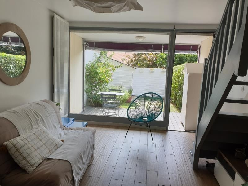 Vente appartement Blonville s/mer 135 000€ - Photo 1