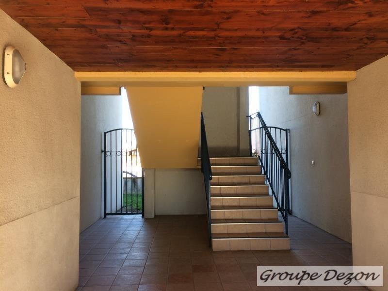 Vente appartement Toulouse 143000€ - Photo 8