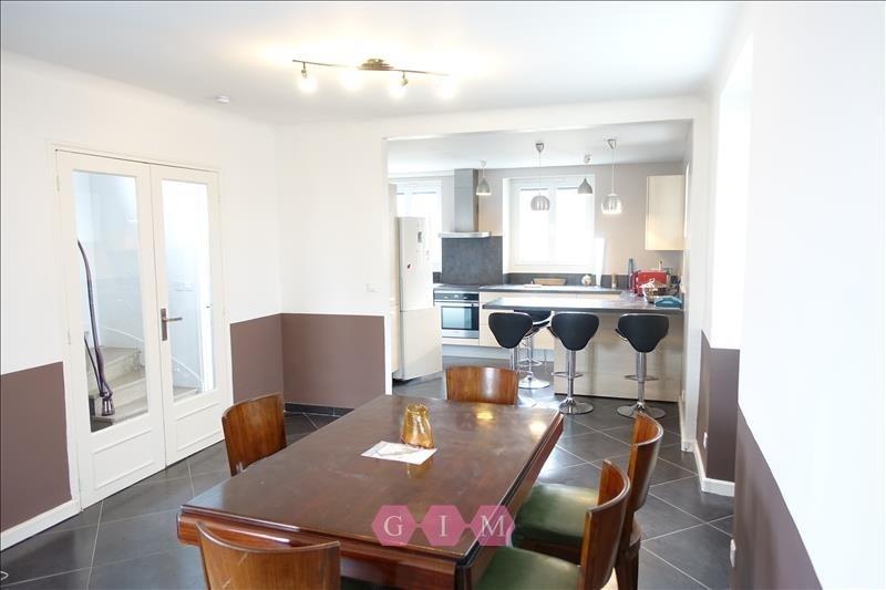 Vente maison / villa Morainvilliers 418000€ - Photo 3