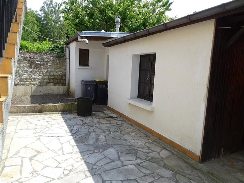 Sale house / villa Vineuil st firmin 199000€ - Picture 9