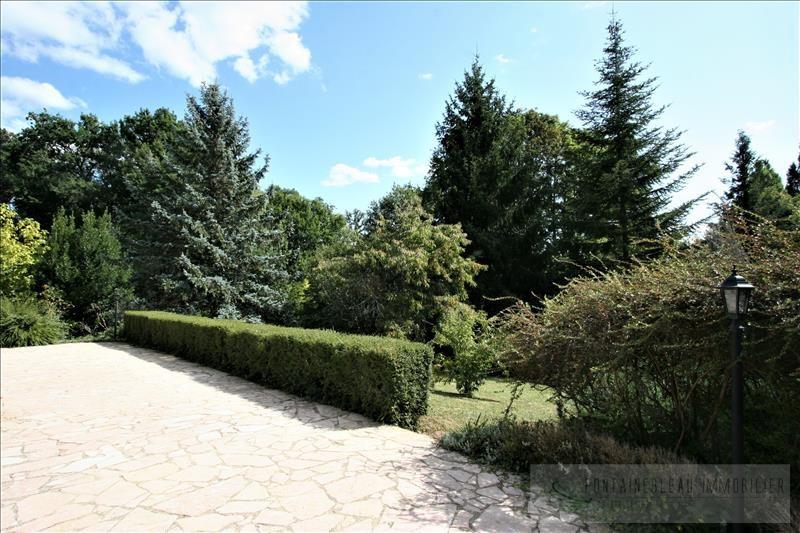 Sale house / villa Montigny sur loing 475000€ - Picture 6