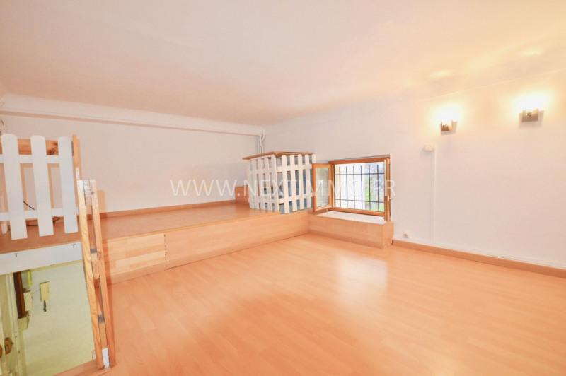 Revenda apartamento Menton 106000€ - Fotografia 5