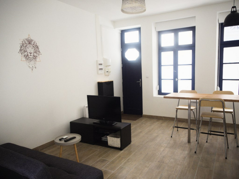 Rental house / villa Saint omer 298€ CC - Picture 3