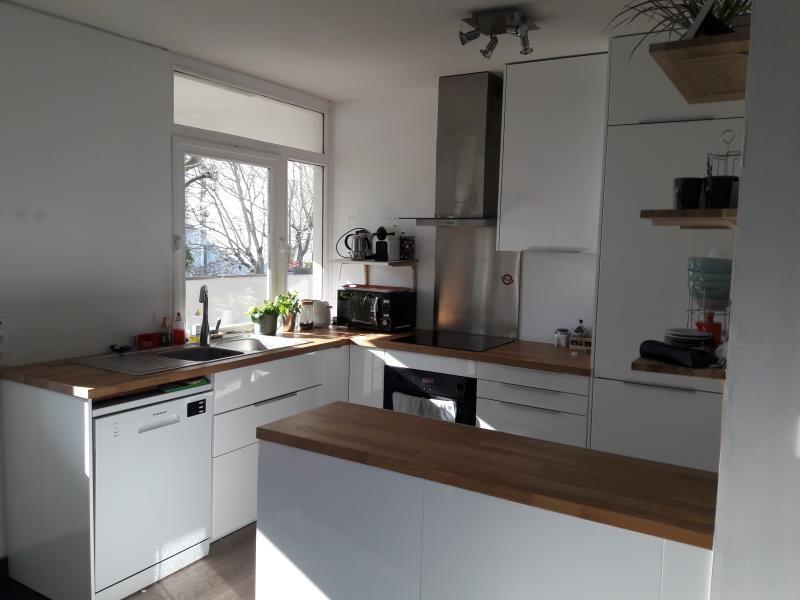 Sale apartment Houilles 269000€ - Picture 3
