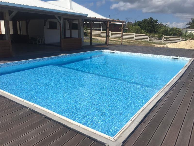 Deluxe sale house / villa Saint francois 895000€ - Picture 2