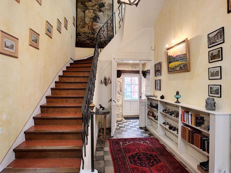 Immobile residenziali di prestigio casa Avignon 935000€ - Fotografia 4