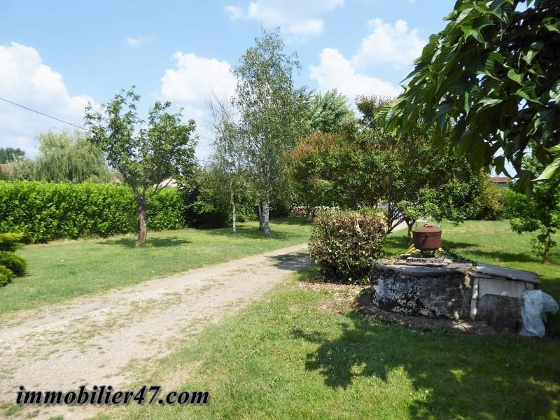Vente maison / villa Granges sur lot 169 900€ - Photo 2