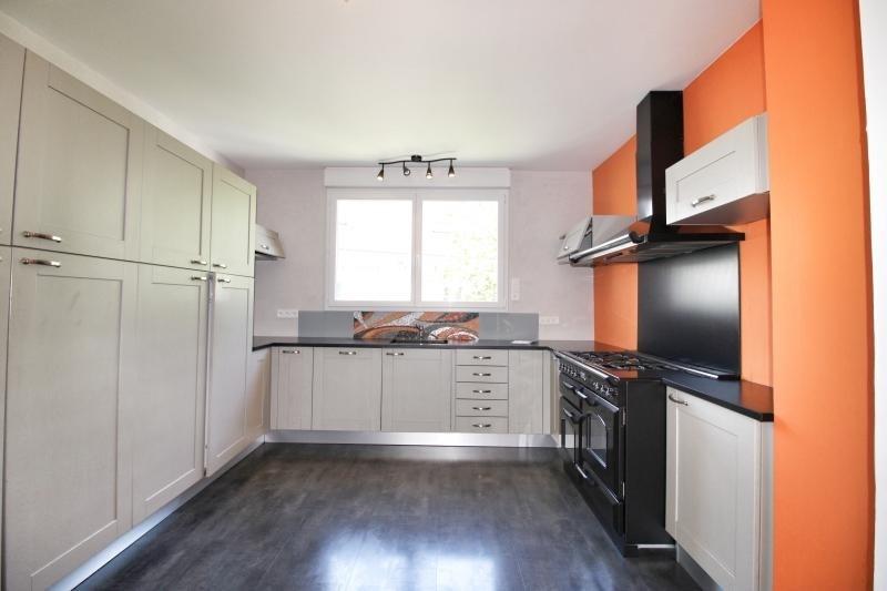 Vente maison / villa Lorient 430500€ - Photo 2
