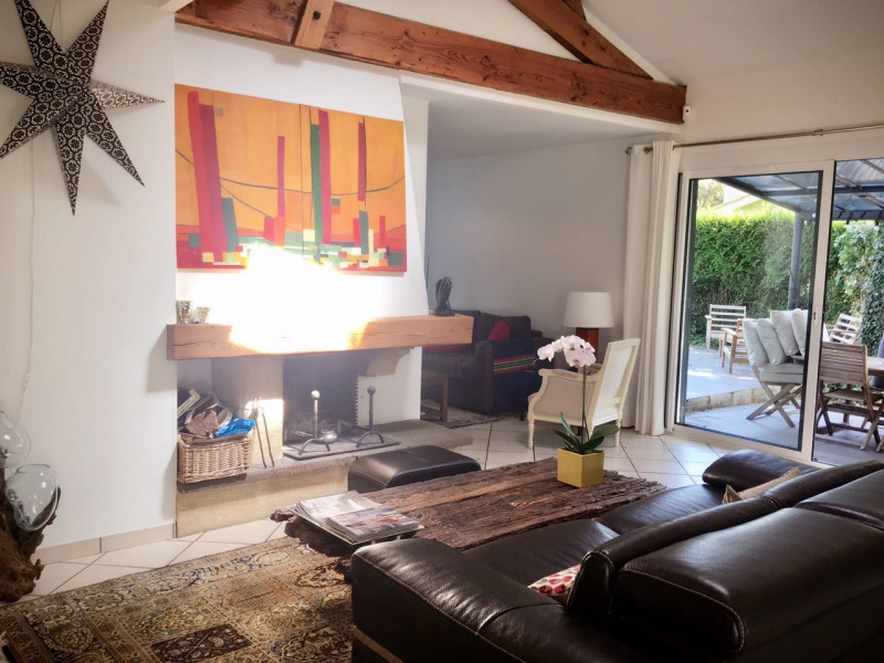 Sale house / villa Saint-aubin-de-médoc 495000€ - Picture 4