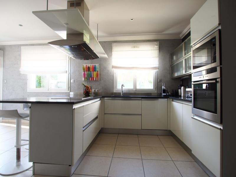 Sale house / villa Cormeilles en parisis 679000€ - Picture 8