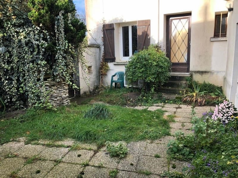 Sale house / villa Les thilliers en vexin 160040€ - Picture 3