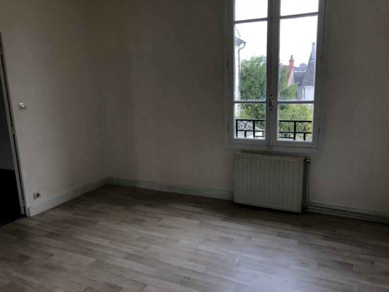 Rental apartment Nevers 300€ CC - Picture 1