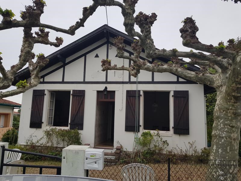 Sale house / villa Biarritz 499000€ - Picture 1