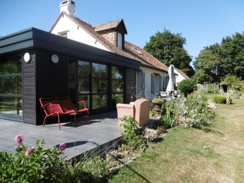 Vente maison / villa Yvre l eveque 343200€ - Photo 4