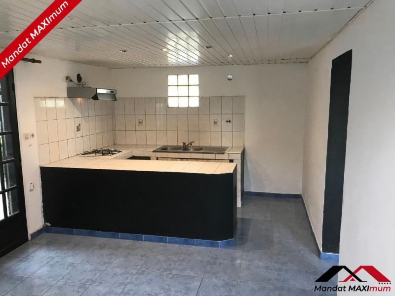 Maison Saint Joseph 2-3 pièce (s) 40 m²