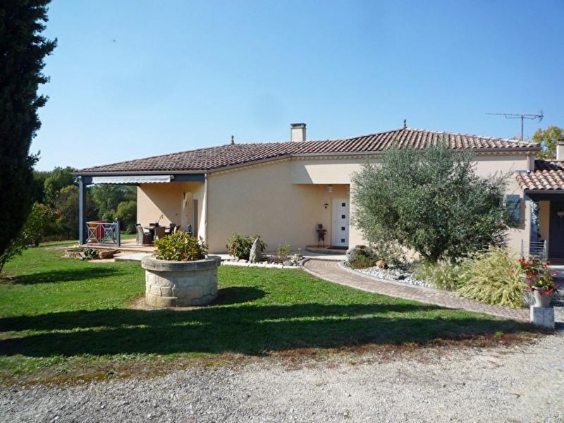 Vente maison / villa La croix blanche 322000€ - Photo 1