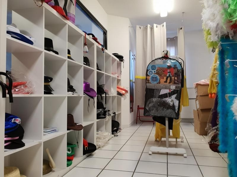 Location local commercial Carmaux 54€ HT/HC - Photo 5