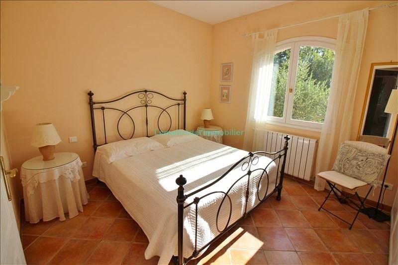 Vente de prestige maison / villa Saint cezaire sur siagne 722800€ - Photo 10