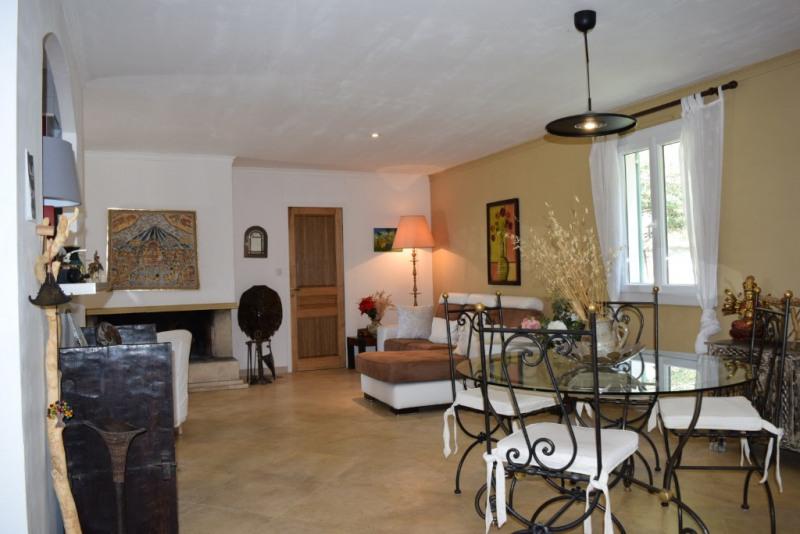 Verkoop van prestige  huis Cabrieres d'aigues 607950€ - Foto 10