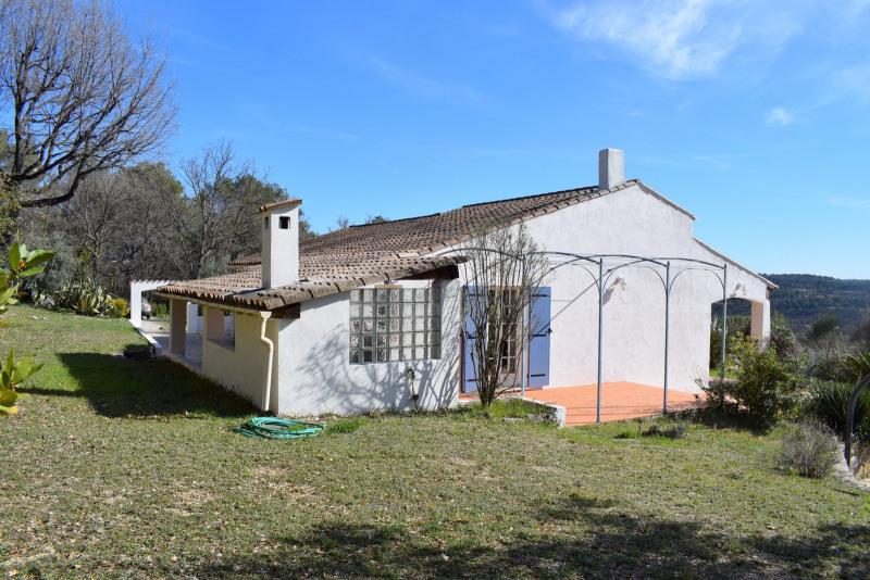 Revenda casa Tourrettes 535000€ - Fotografia 9